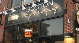 This Boston Restaurant Serves The Most Ridiculous Burgers And You'll Want To Try Them