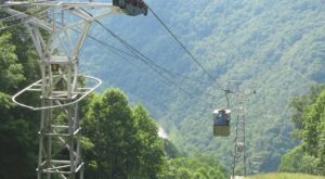 The One State Park In West Virginia That Stands Out From The Rest
