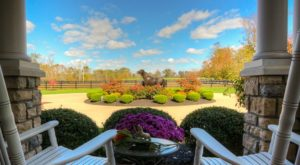This Horse-Themed Resort Is The Ideal Kentucky Getaway
