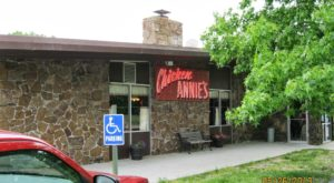 This Delicious Restaurant In Kansas On A Rural Country Road Is A Hidden Culinary Gem