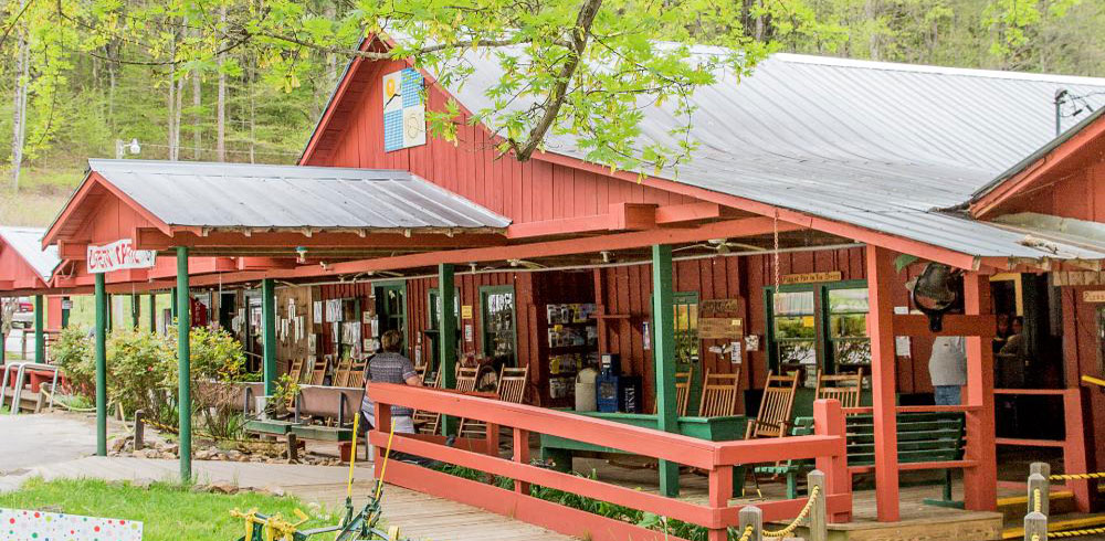 Shatley Springs Inn And Restaurant Located Way Out In The