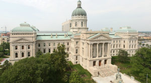 Hoosiers Are Freaking Out Over This New Law In Indiana