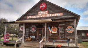 The Alabama Store That's In The Middle Of Nowhere But So Worth The Journey