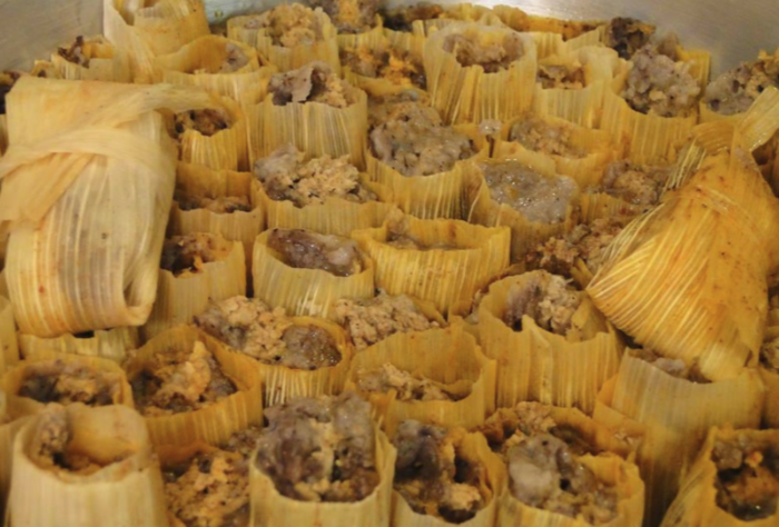delta blues hot tamales serves the most delicious tamales