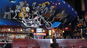 The Day of the Dead-Themed Restaurant in Georgia That'll Rattle Your Bones In the Best Way Possible