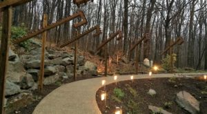The Treehouse Restaurant Near Pittsburgh That's Straight Out Of A Fairytale