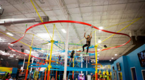 The Awesome Bounce Park In Texas That's An Adventure For The Whole Family