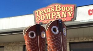 The One Store Near Austin That's So Perfectly Texas