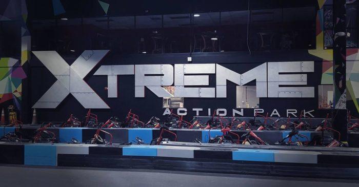 Visit Xtreme Action Park In Fort Lauderdale Florida For