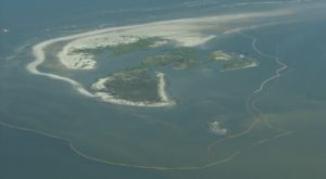 Few People Know This Amazing Natural Wonder Is Hiding In These Louisiana Islands