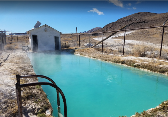 Public Swimming Pools in Reno and Sparks, Nevada, NV