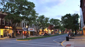 9 Sleepy Small Towns In Pennsylvania Where Things Never Seem To Change