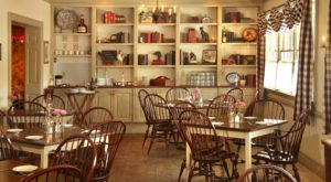 9 Kentucky Dining Room Restaurants That Have A Classic Southern Feel