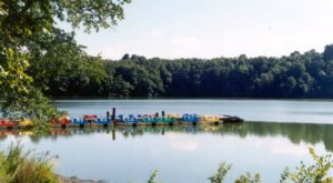 This Outdoor Water Playground In Delaware Will Be Your New Favorite Destination