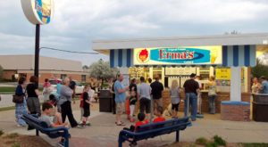 The Good Old Fashioned Frozen Custard Shop Near Detroit That Will Take You Back In Time