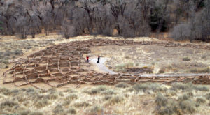 This Is The Oldest Place You Can Possibly Go In New Mexico And Its History Will Fascinate You