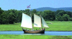 The One Of A Kind Ferry Boat Adventure You Can Take In Massachusetts