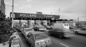 The Longest Tunnel In New Jersey Has A Truly Fascinating Backstory
