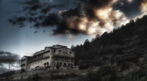 This Arizona Hotel Is Among The Most Haunted Places In The Nation