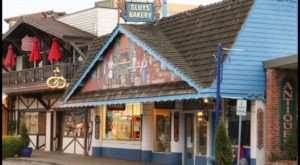This Picturesque Town Is Home To Some Of Washington's Most Irresistible Bakeries