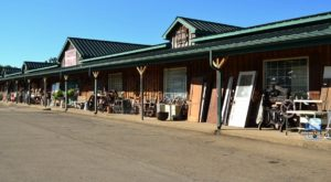 The Tiny Town In Missouri That's Absolute Heaven If You Love Antiquing