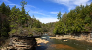 This One Maryland County Has More Outdoor Attractions Than Any Other Place In The State
