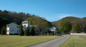 The Quirky Inn In West Virginia You Never Knew You Needed To Stay At