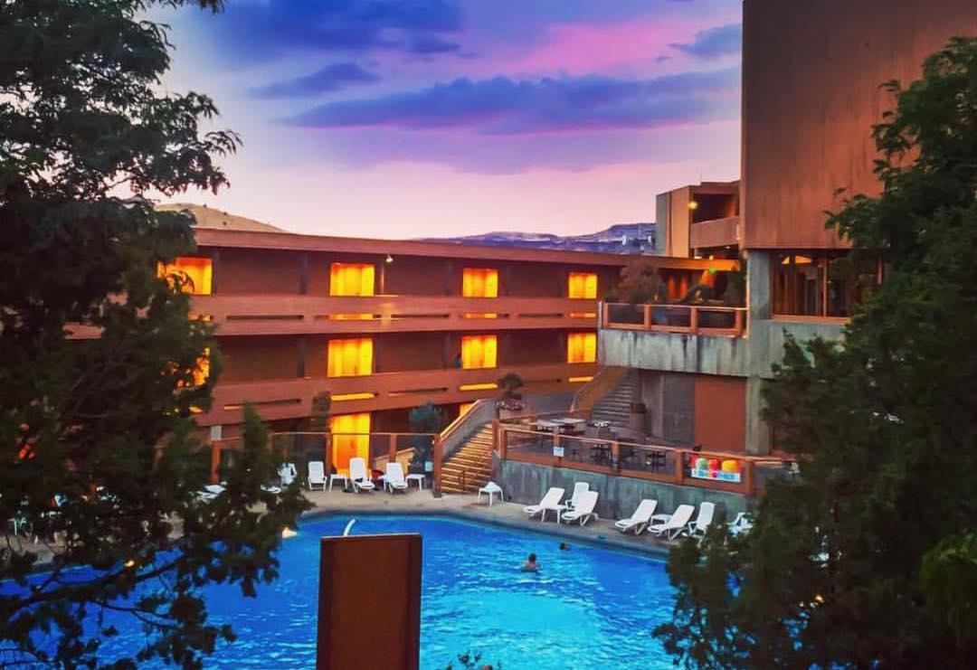Lake Austin Spa Resort  Colorado St