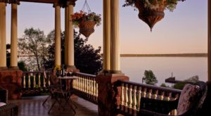 These 12 Wisconsin Restaurants Have The Most Amazing Porches Where You Can Eat Your Meal