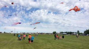 This Amazing Kite Festival In North Dakota Is A Must See