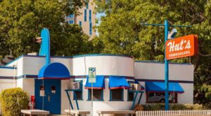 9 Retro Places In Austin That Will Take You Back In Time