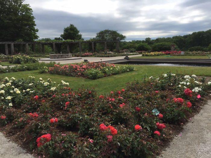 boerner botanical gardens concerts garden ftempo