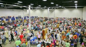 The Biggest Indoor Garage Sale In Virginia Is More Amazing Than You Can Even Imagine