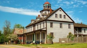 11 Old Fashioned Towns In Ohio That Only Get Better With Age