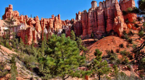 9 Totally Kid-Friendly Hikes In Utah That Are 1 Mile And Under