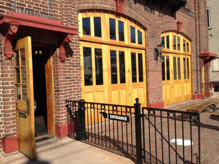 Hose  Restaurant Rochester New York