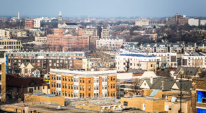 Here Are The 10 Biggest Risks Living In The City of Milwaukee