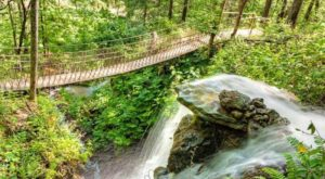 The Sky Walk In Tennessee That Will Make Your Stomach Drop
