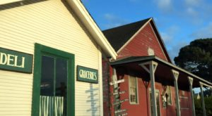 This Delightful General Store In Northern California Will Have You Longing For The Past