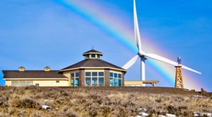Go Inside A Wind Turbine During This One-Of-A-Kind Washington Adventure