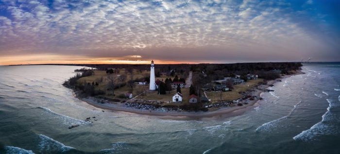 The Tiny Beach Town Near Milwaukee You've Never Heard Of But Need To Visit