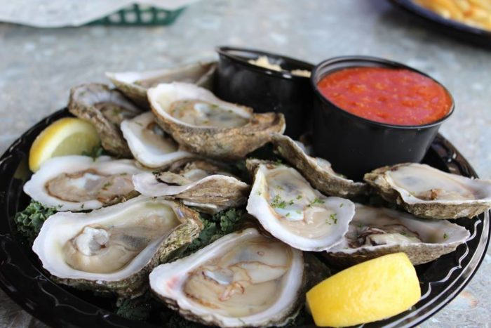 The 9 best waterfront seafood restaurants in ohio for New sandusky fish company