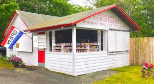 This Roadside Jam Cottage In Massachusetts Is The Perfect Stop For A Sweet Treat