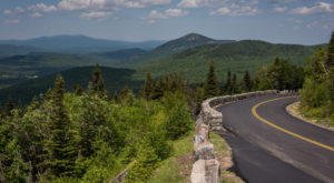The Highest Road In New York Will Lead You On An Unforgettable Journey
