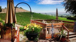 This Perfect Idaho Vineyard Has Amazing Wine And Even Lets You Spend The Night