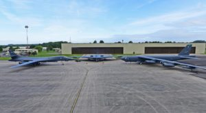 There's Nothing Else Quite Like A Tour Of Missouri's Only Air Force Base
