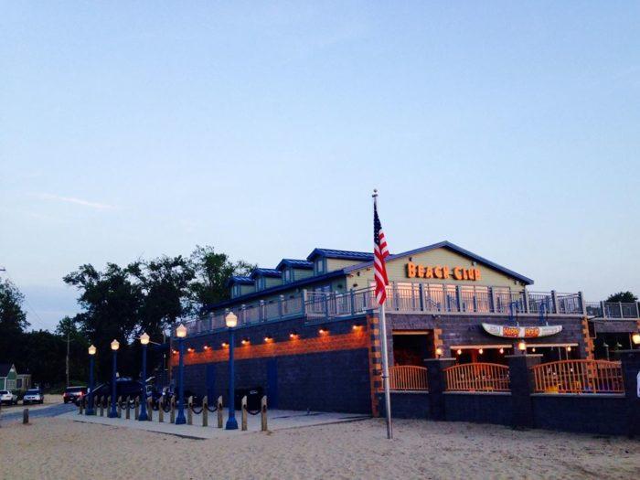 Best Beach New Buffalo