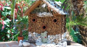 Visit This Enchanting Fairy Garden In Rhode Island This Spring For A Magical Afternoon