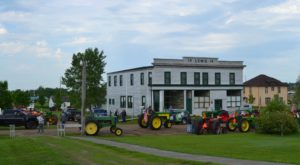The Old Timey Town In North Dakota That Will Have You Longing For The Good Old Days