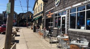 This One Street In Milwaukee Has Every Type Of Restaurant You Can Imagine